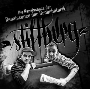 Stiftberg - dRdRdG Cover